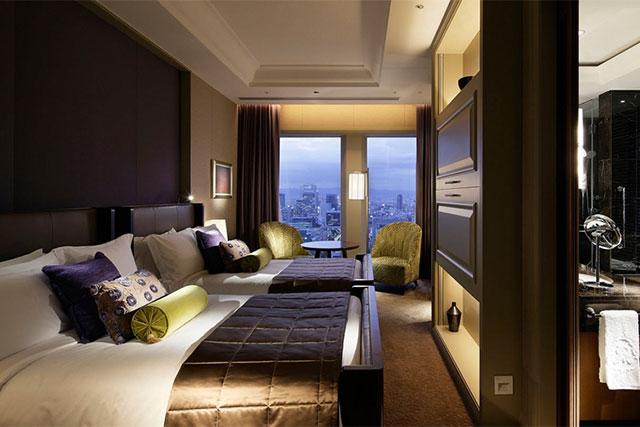 오사카-5성급-추천호텔