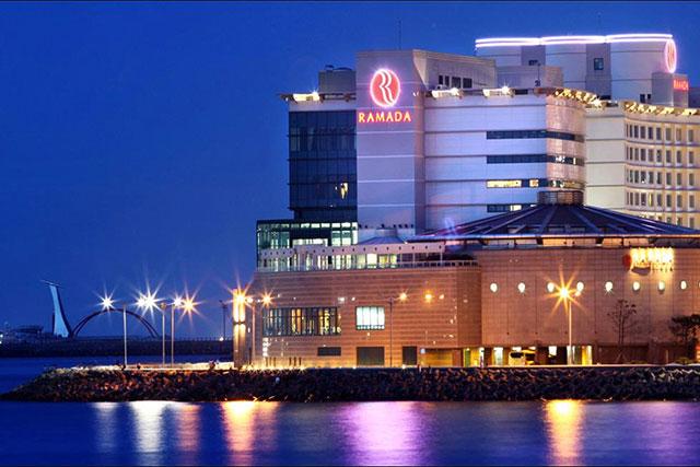 제주도-해변-호텔
