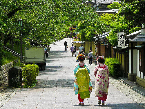 도쿄-게이샤-거리-근처-추천-호텔